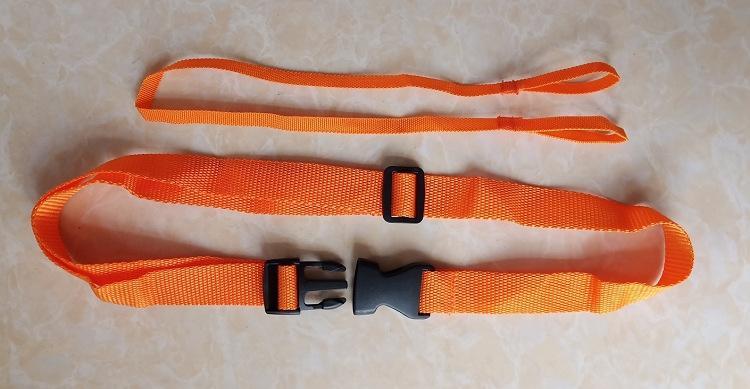 Жизнь последователь ремень фиксируется на шнуровку обычного поплавка соединительного ремня жизнь буй буй страховочного трос плавательного кольцо плавание кольцо страховочного троса