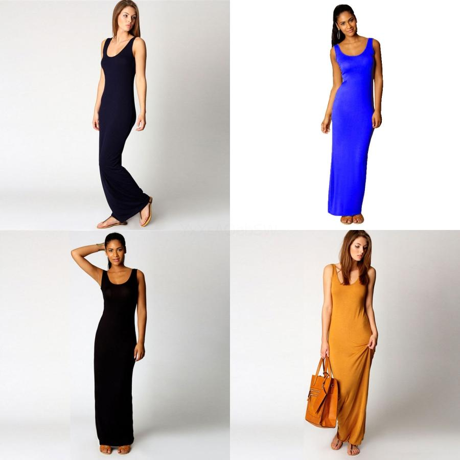 Женская Сыпучие Summer Beach Gallus короткими рукавами длиной до пола длинное платье G3 MX190723 # 319