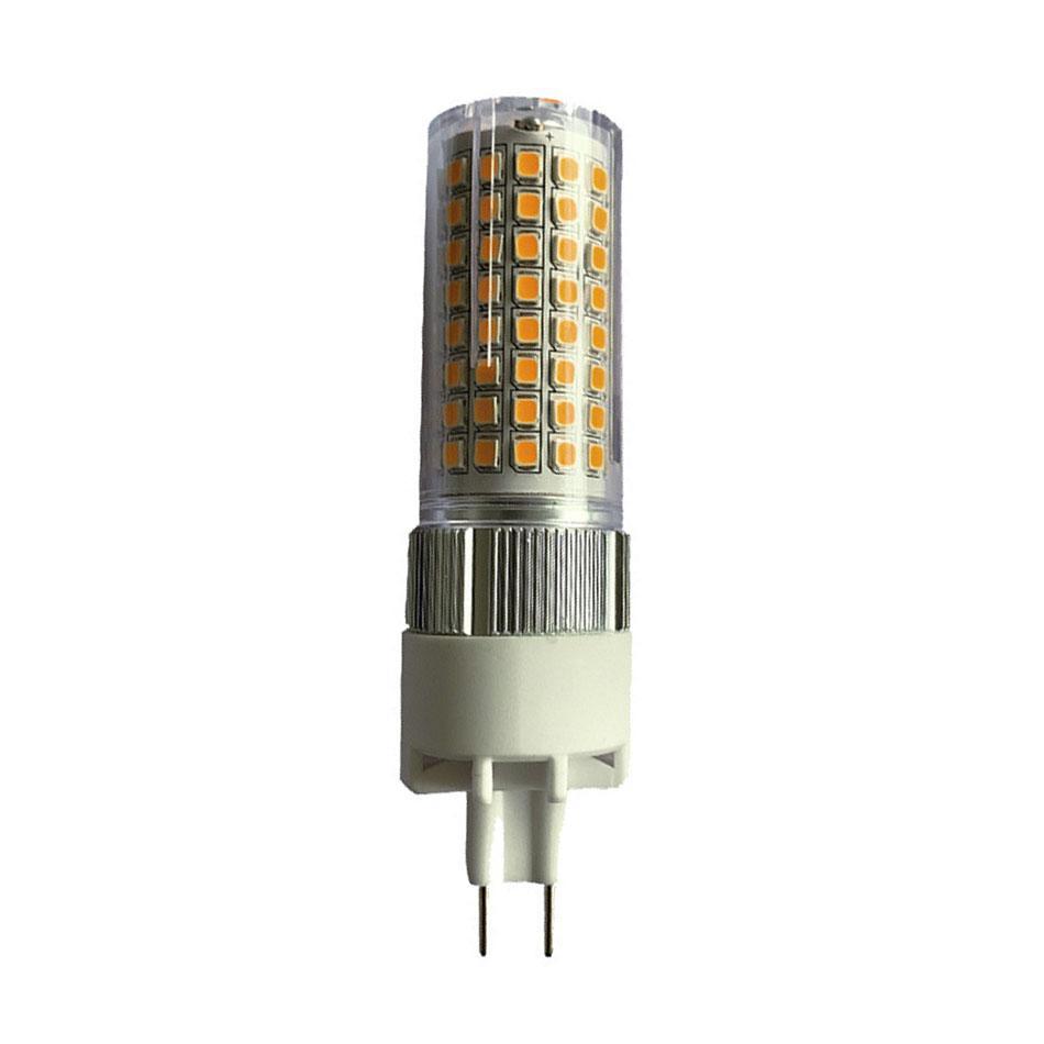 G8.5 LED Energy Saving Light Lamp Bulb 12W 16W AC85-265V Spotlight Daylight Warm White High Brightness Indoor Commercial
