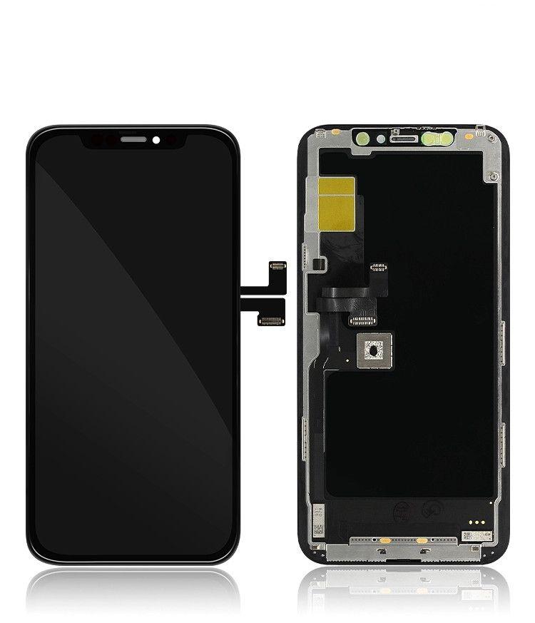 مصنع OEM للآيفون 11 الموالية ماكس LCD شاشة عرض التجمع، لفون برو 11 كحد أقصى شاشة استبدال شاشات الكريستال السائل مع نوعية جيدة