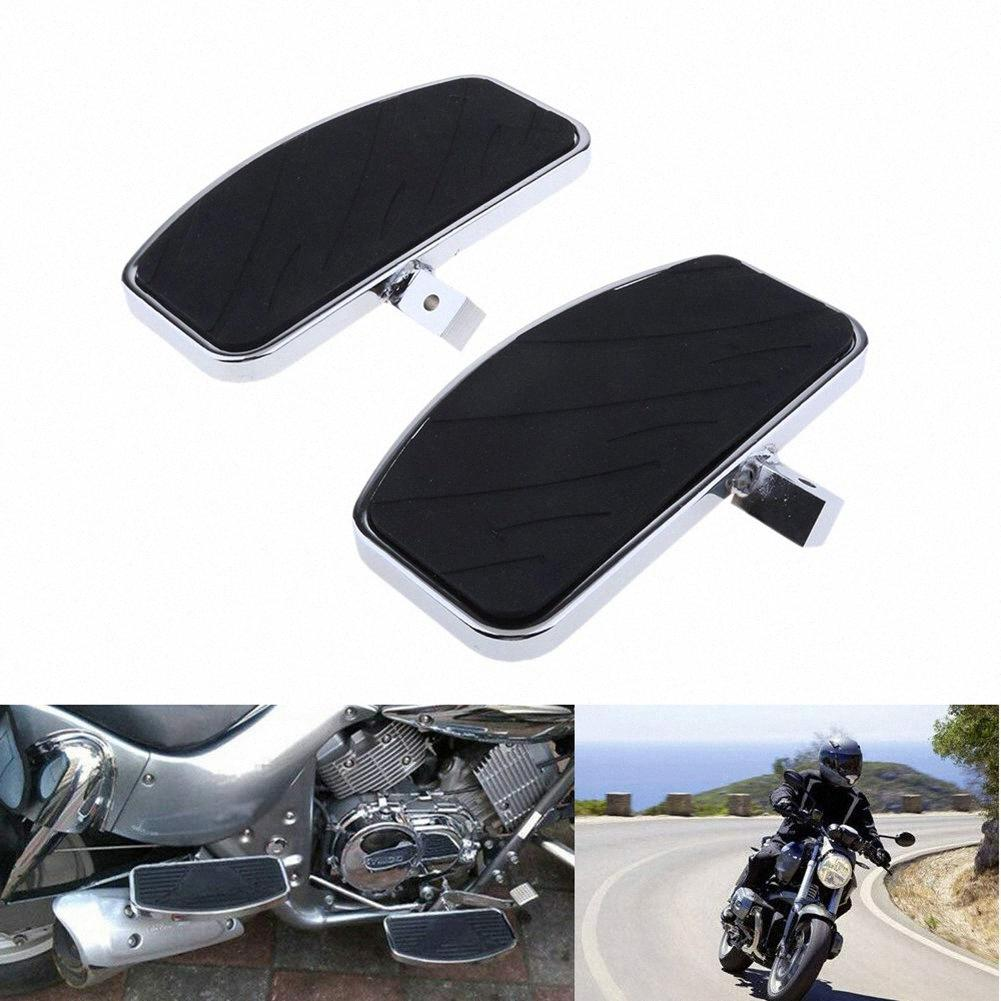 2020 Black Motorcycle Footrests Front Rider Driver Foot Pegs Footrests For Magna Vf250 Vf750 V Star Xvs 400 650 Ot6c From Cntown 68 39 Dhgate Com
