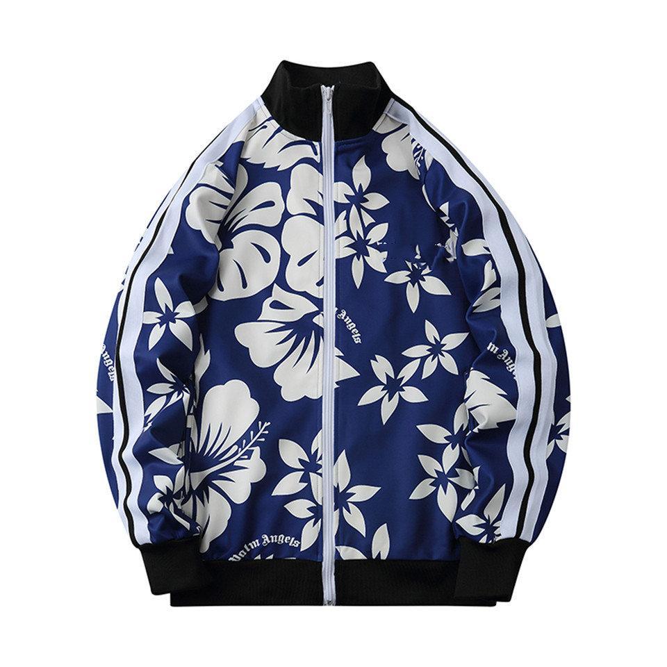 Primavera Autunno stampa uomini di moda pantaloni della tuta hoodie abbigliamento sportivo abbigliamento casual sportivo Fitness Tuta uomini felpe con cappuccio Imposta Casual Mens clothi