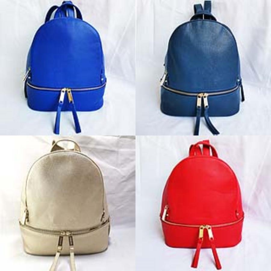 School Bag Backpack Small//Medium Rucksack 25L Blue Pink Red Green Boys Girls Bag