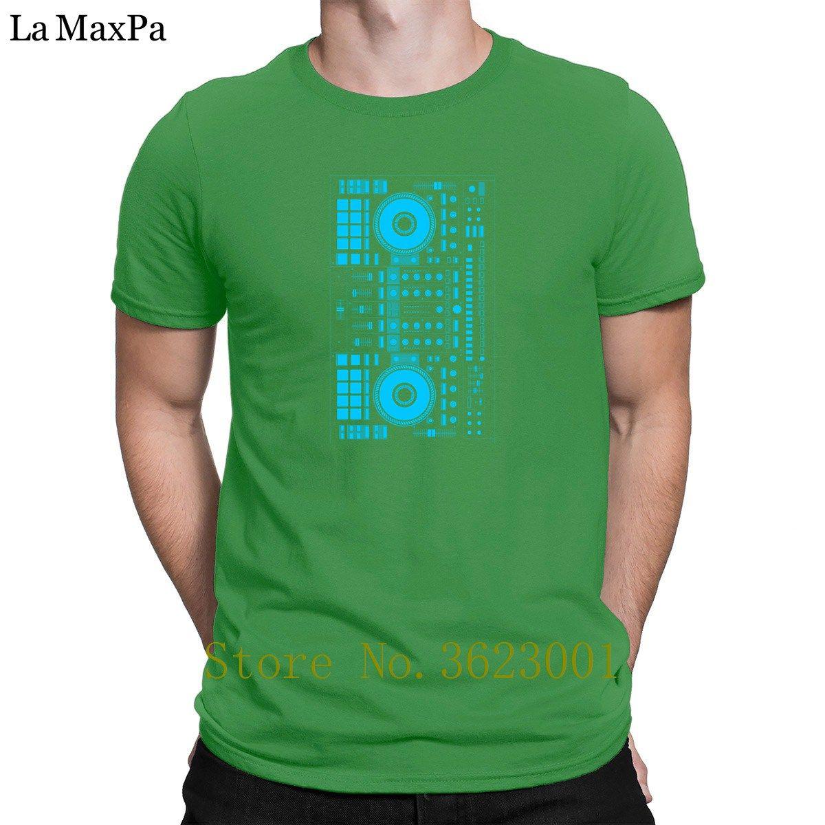 Cheap criatura Venda camiseta azul Dj Tee Shirt-3xl S T-shirt Streetwear Tamanho Man Euro Formal camiseta Elegante respirável