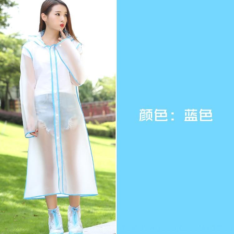 Transparente OEM Cloak roupas Corpo roupas corpo clotheshiking macacão L0GO envolto poncho para homens e mulheres