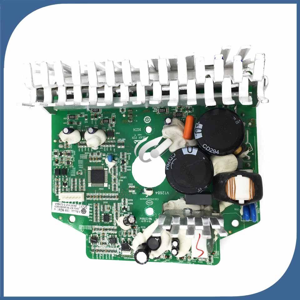pour planche fréquence de la machine à laver à tambour 0024000133C 020099000546 planche