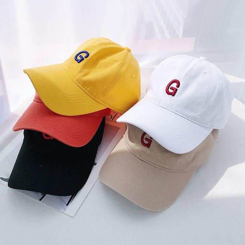 Béisbol ins del todo-fósforo pequeña carta casquillo gorra de béisbol sombrero suave lengua sombrilla pato sombrero para el sol marea de las mujeres de los mejores hombres y