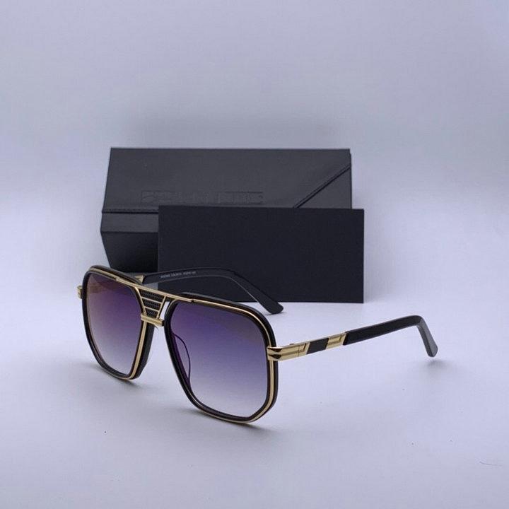 2020 남성의 여성의 블랙 골드 프레임 태양 안경 남성 운전 야외 브랜드 슈퍼 스타 명품 선글라스 여성 선글라스 UV400 케이스 상자