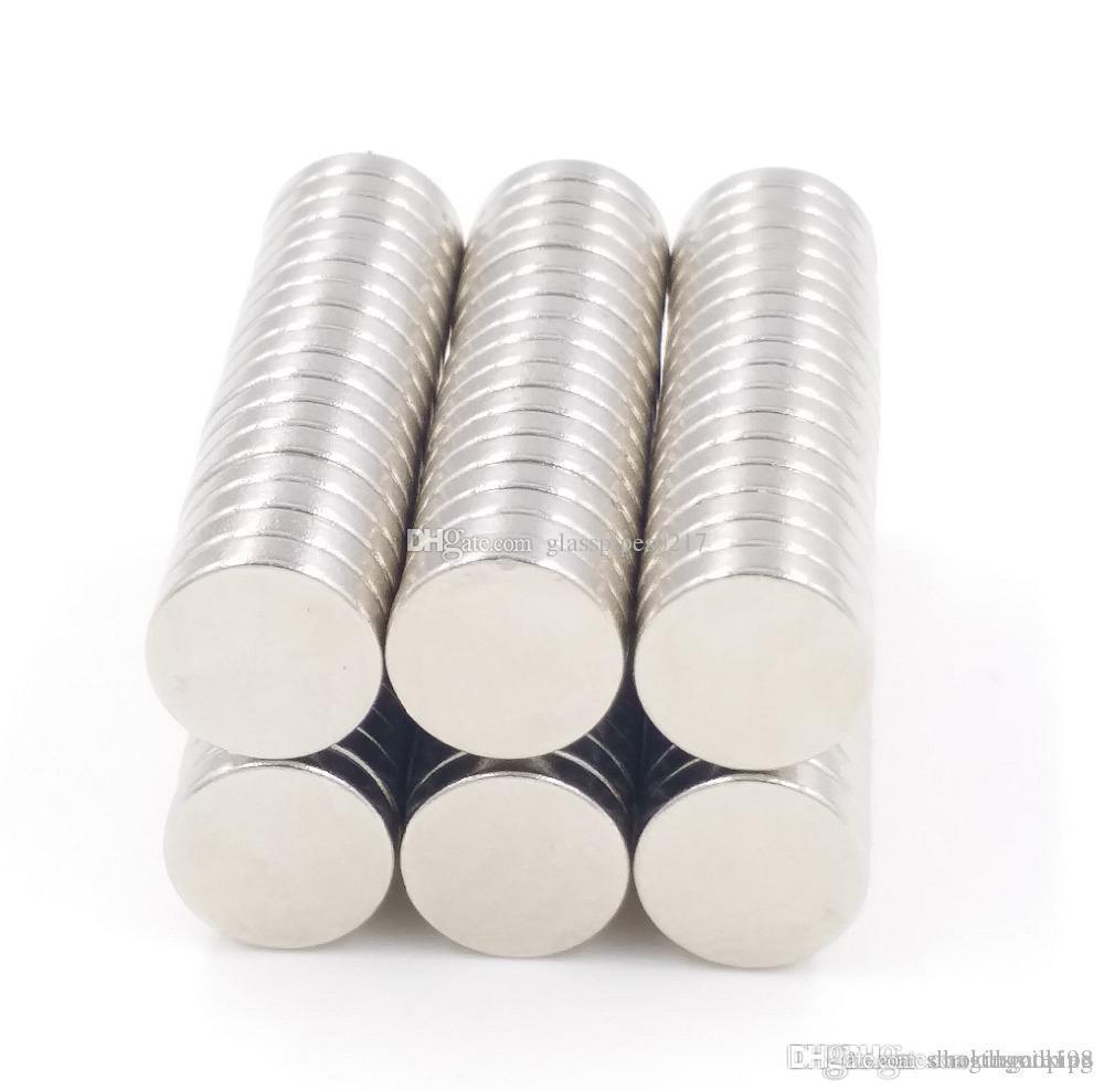 Двухсторонняя магнетизм N35 12мм X1.5mm Диск Strong Круглые магниты редкоземельные неодимовые магниты постоянные магниты 100шт / много
