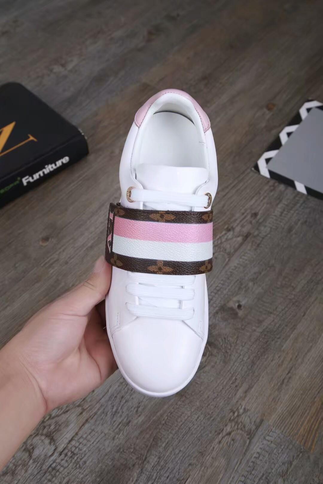 dames de personnalité haut de luxe new2 chaussures casual chaussures de sport à fond plat-sauvages mode exterieurs chaussures de voyage respirant confortable