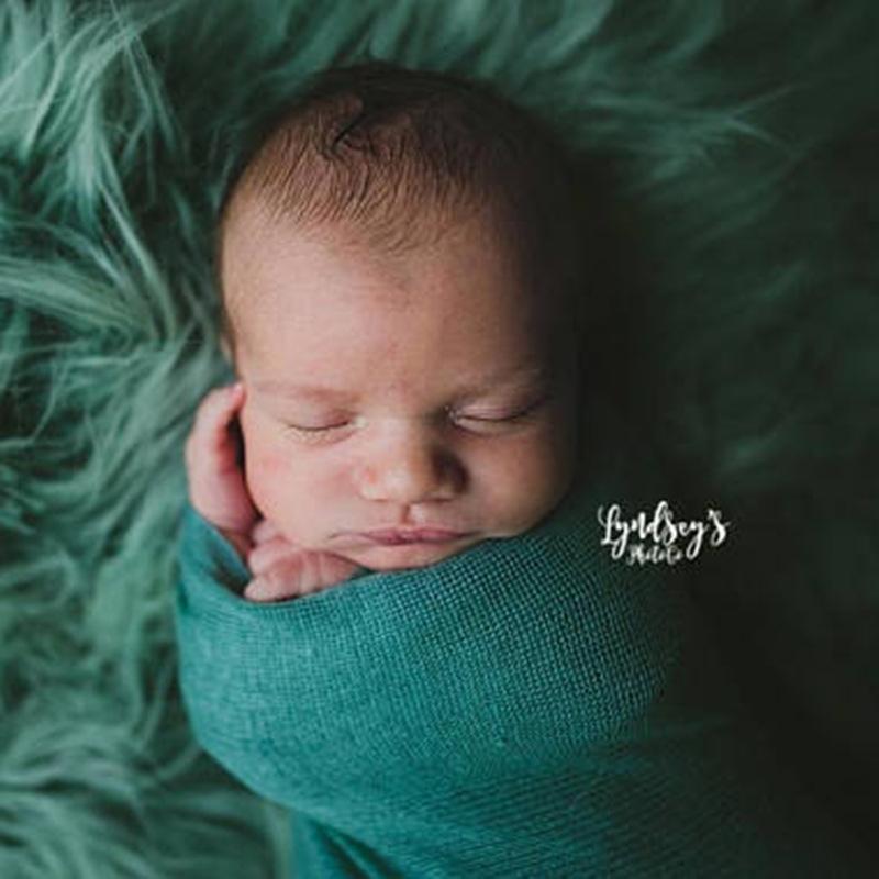 Новые детских Детского новорожденный курс 373 ребенка фото пакета ФОТОГРАФИЯ 373 пакета стрейч Ve7m2