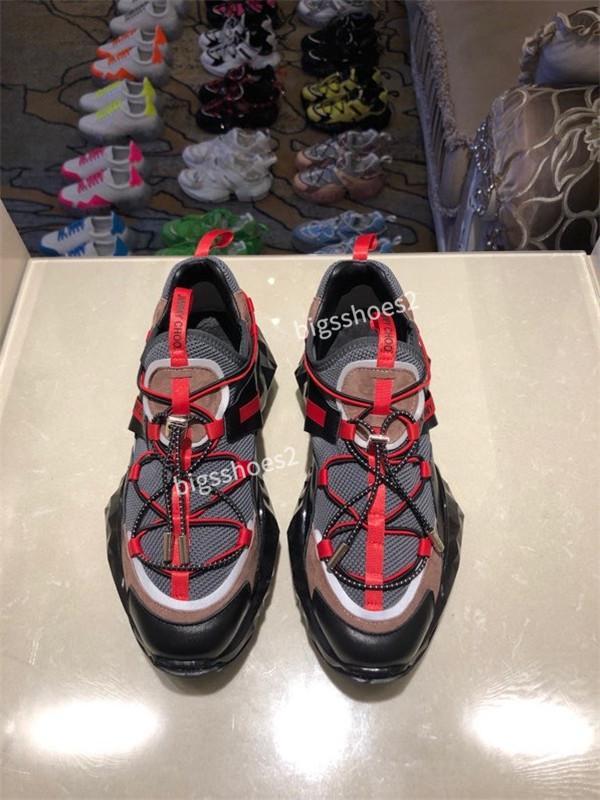 Новый дизайнер Имя Марка Man Повседневная обувь Flat Kanye West Мода шнуровке High Top Тренеры Runaway Арена Обувь zh200519