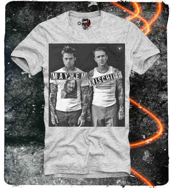 Harajuku T Shirt Fight Club Brad Pitt Tyler Durden Paris Dvd Film Onze Grau 2020 New Men Short Sleeve T-Shirt Top Tee