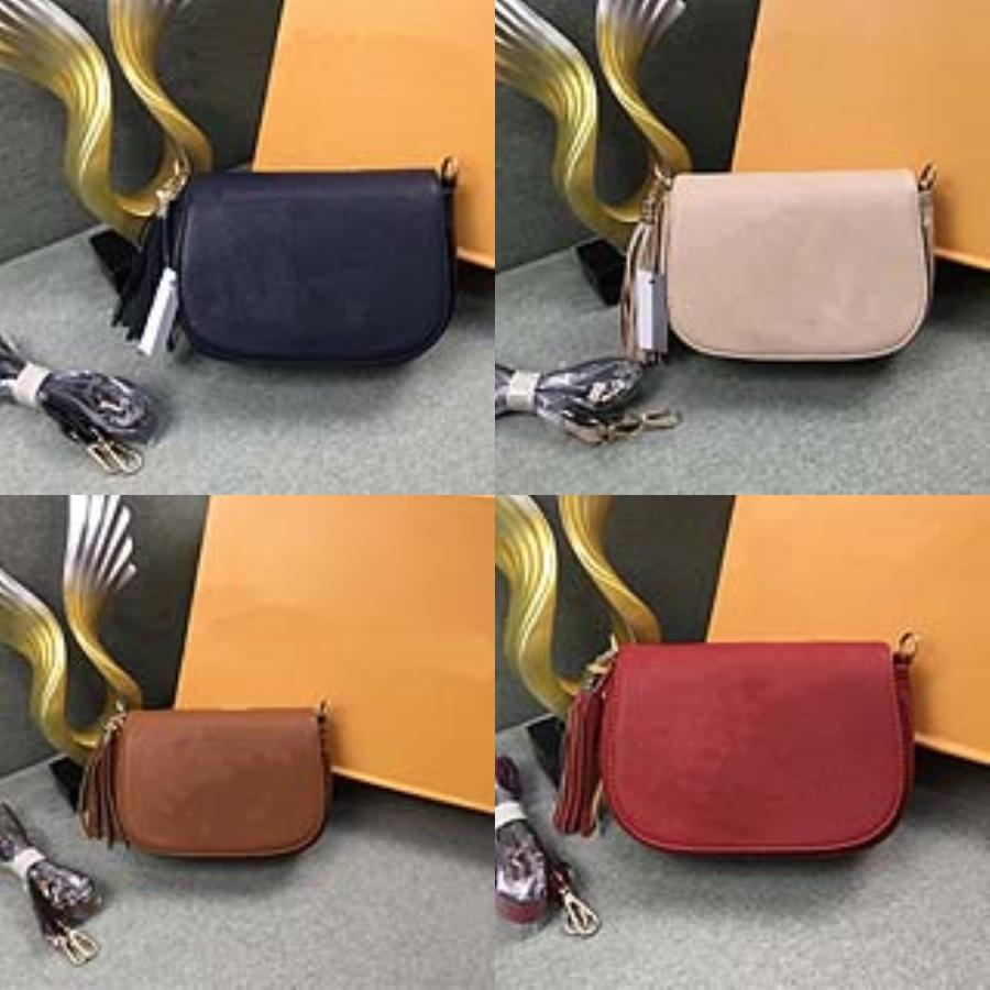 Mini-Tasche 2020 neue Qualitäts-PU-Leder-Dame-Einkaufstasche Handtasche der Frauen Personality Ed-Schulter-Kurier-Beutel # 979