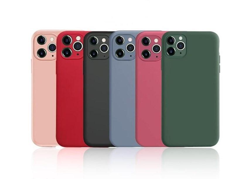 TOP TPU чехол для iPhone 11 Pro Max XS XR 6 7 8 Plus Телефон Защитная крышка для Apple смартфон