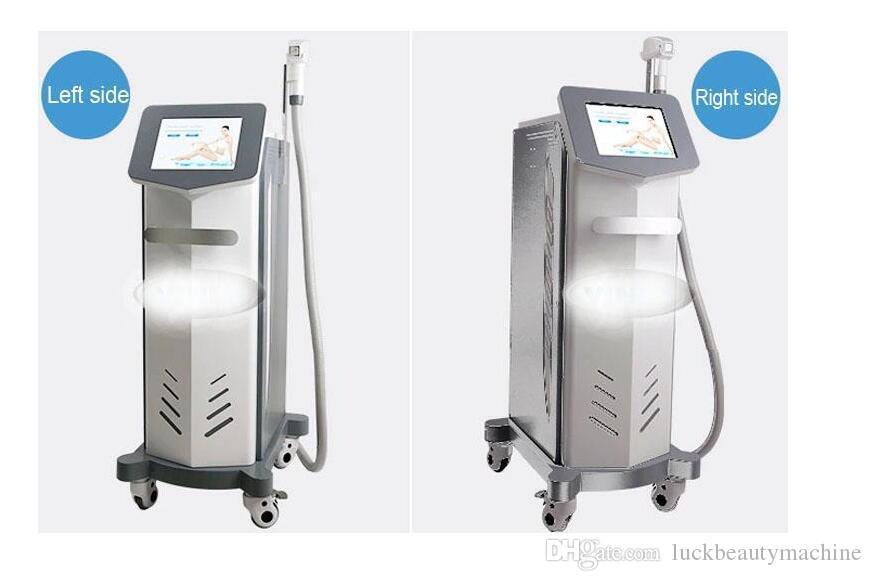 Lumenis LightSheer Duet Цена / Alma Soprano Xl / Диодный лазер 808nm машина удаления волос для постоянного удаления волос налогов высокоскоростных свободных