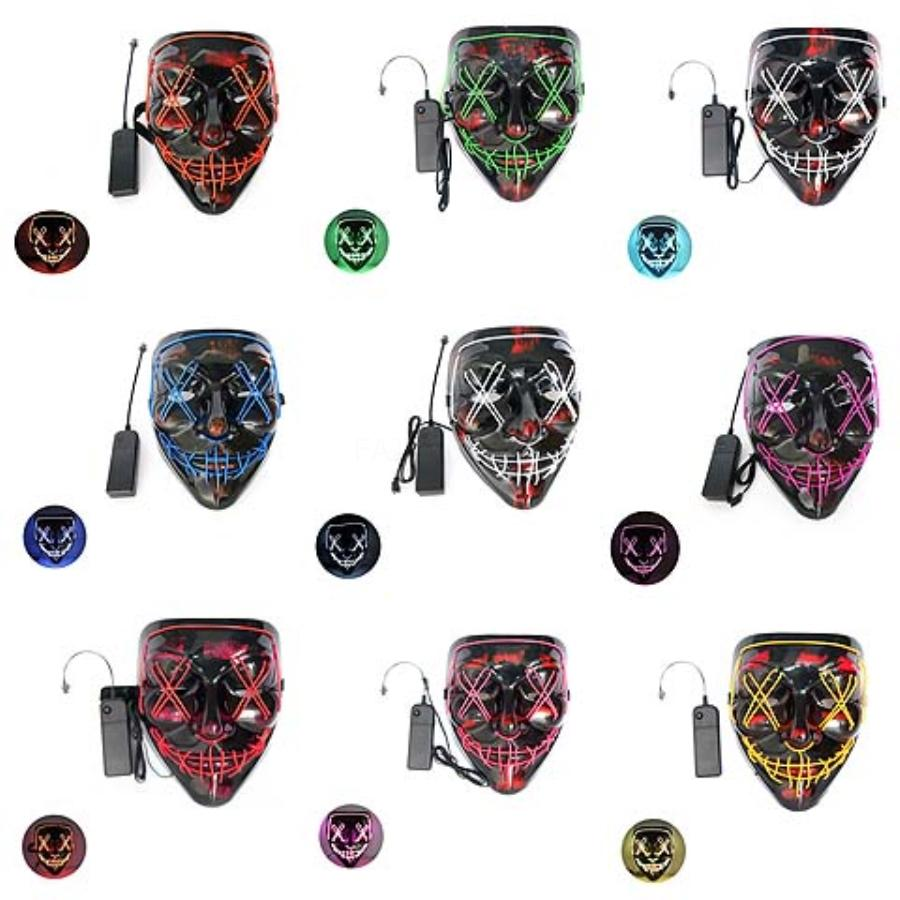 Freier PM2.5 Mund Masken Anti-Staub Rauch Gesicht justierbare mehrfachverwendbare Maske mit 2 Filter-Maske # 749