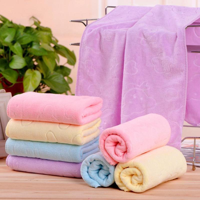 Toalha Hotel Hotel espessamento absorvente toalha de rosto Beauty Salon Bath Saúde Salon Dedicado Rosto Algodão