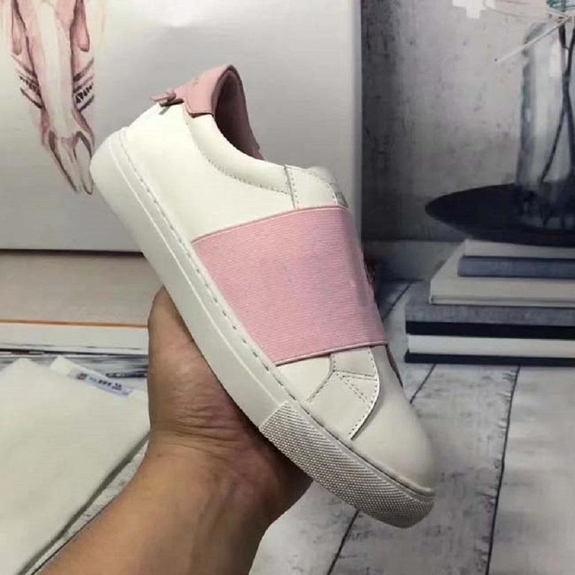 piattaforma Classics Uomo Donne Piattaforma Trainer Lusso Designers Comfort casual Calzature Sneaker donne per il tempo libero Scarpe Chaussures formatori 06 12