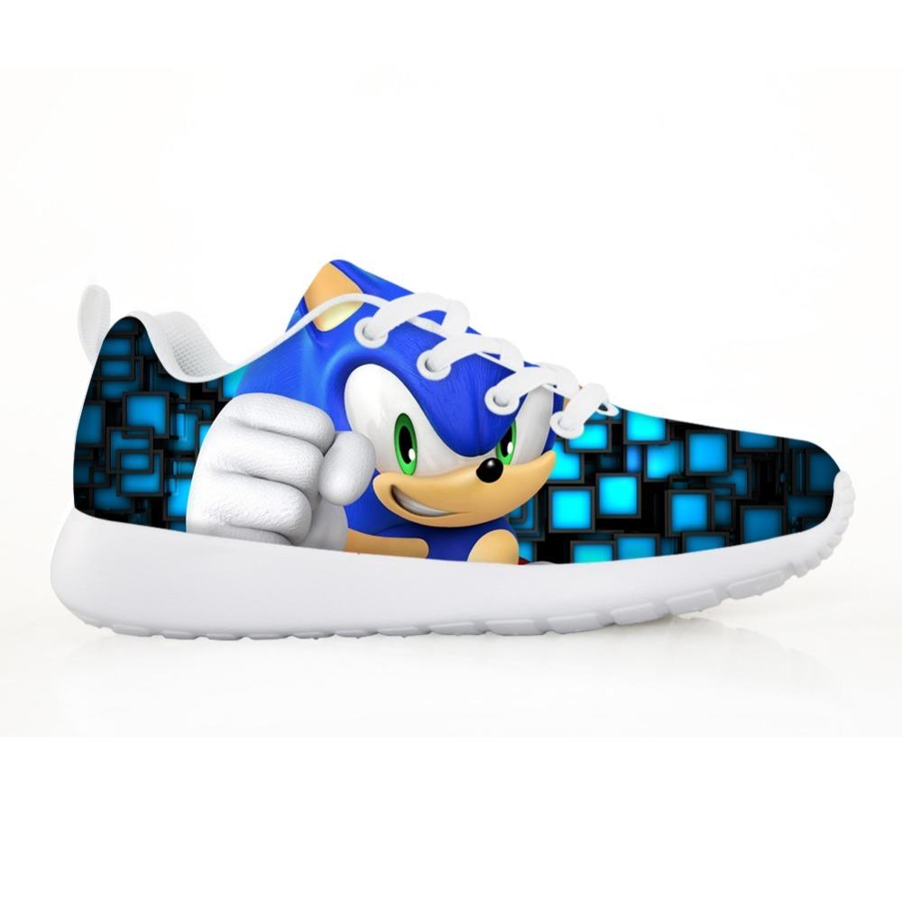 Children Shoes Boys Fahion Sneakers