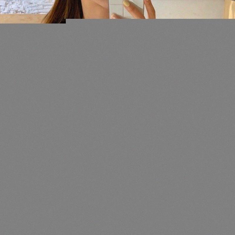 Gagarich Korean Chic eleganter Druck Bluse Frauen O-Ausschnitt Langarm Ferien Blusas Frühjahr 2020 New Pullover Hemd crJB #
