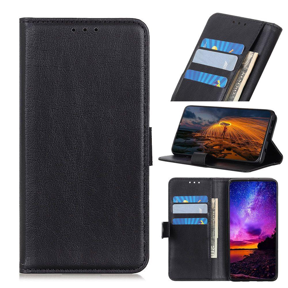 De piel para Samsung Galaxy S A31 A20 caso Iphone 11 Pro Max cubierta de cuero magnética del tirón de la carpeta del teléfono Cubierta plegable Shell