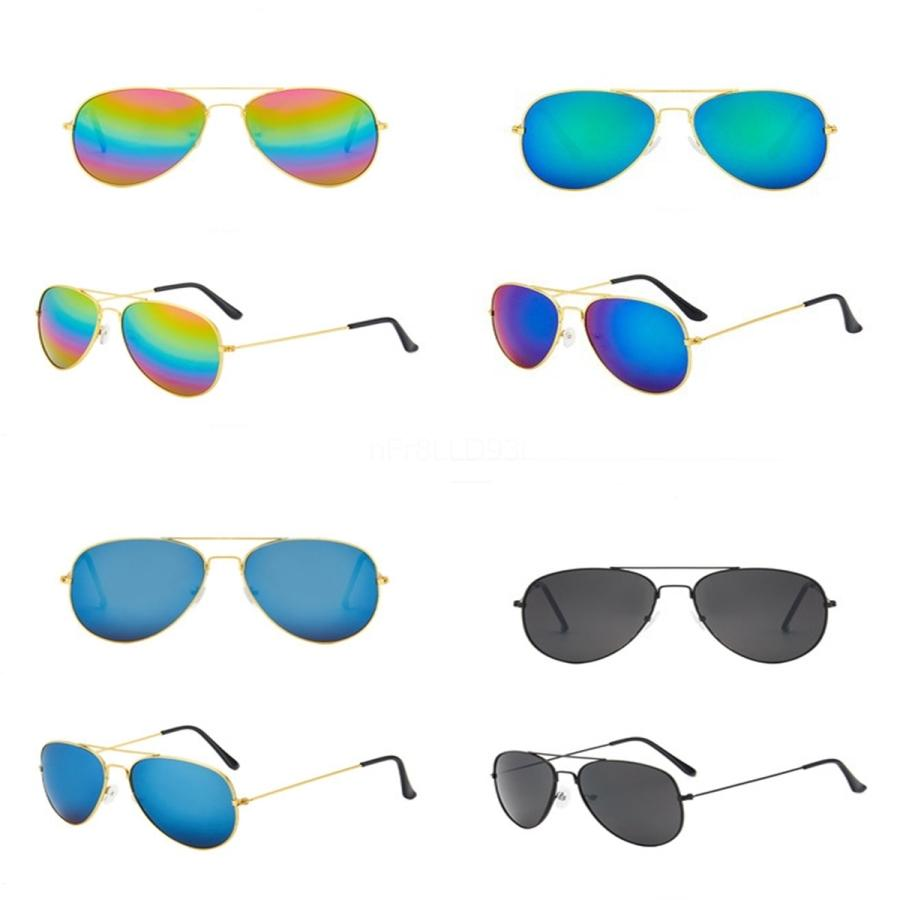 Venta Ot Hombres Mujeres 45-23-150Mm gafas de sol del marco de gafas retro OV5186 OV 5186 colorido Rectángulo Gafas de sol Gafas Ingenio original # 687