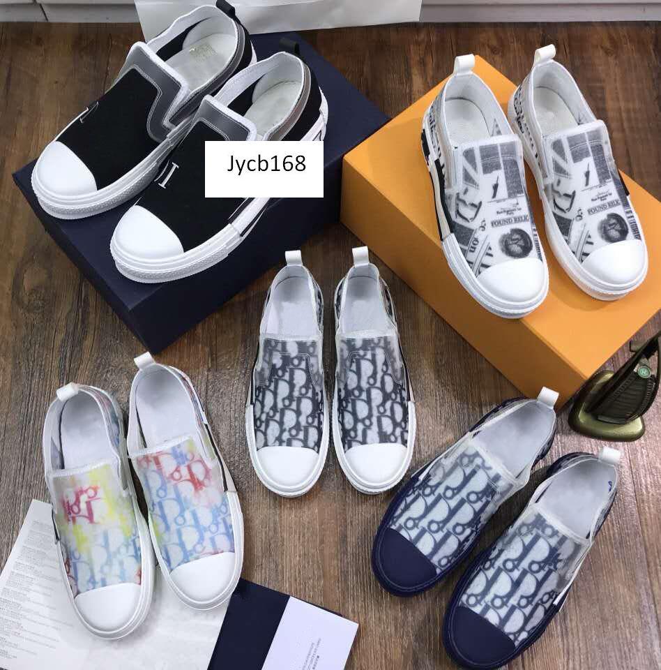 caixa original Tecnologia Flor sapatas de lona das mulheres B23 B24 inclinado high top calçados esportivos masculinos B23 B2 sapatas de lona