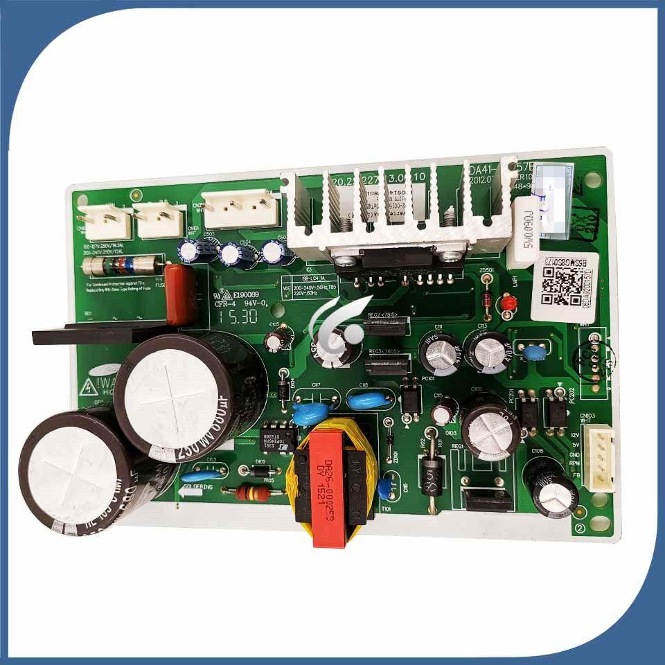 Buzdolabı bilgisayar masası DA92-00155D DA92-00155A DA41-00757B DA41-00757A DA41-00757B = DA41-00757A iyi panosu için iyi