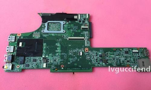 Pour Thinkpad X140E DALI2KMB8D0 ordinateur portable mère FRU 04X5385