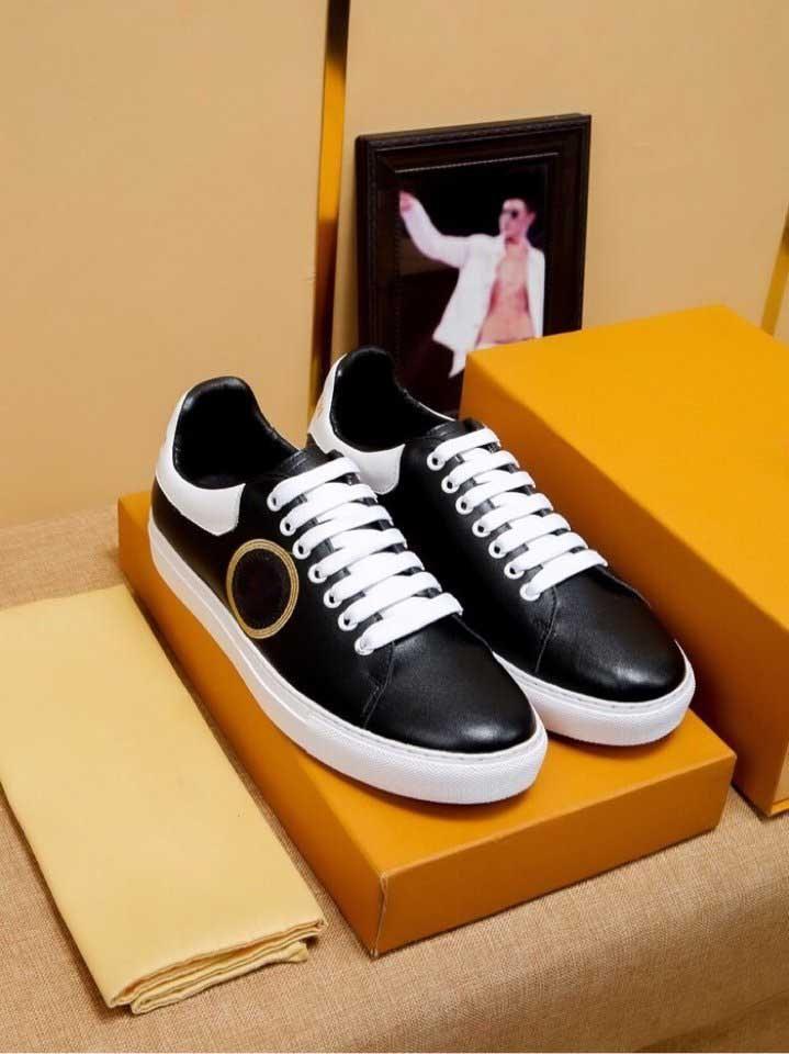 2020Z selvagens sapatos novos homens casual tendência caminhadas sapatos desportivos sapatos e outra embalagem original com entrega rápida caixa original viajar