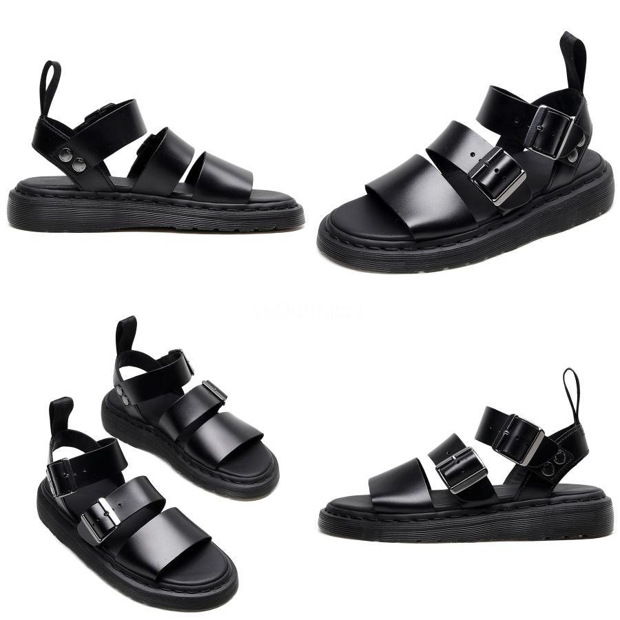 Maggie # S Walker Shinny Beach Ayakkabı Kadınlar Jelly Sandalet Yaz Sivri-Toe Kayma-On Reçine takozları Sandalet Yağmur Ayakkabı Boyut 35 ~ 41 # 379