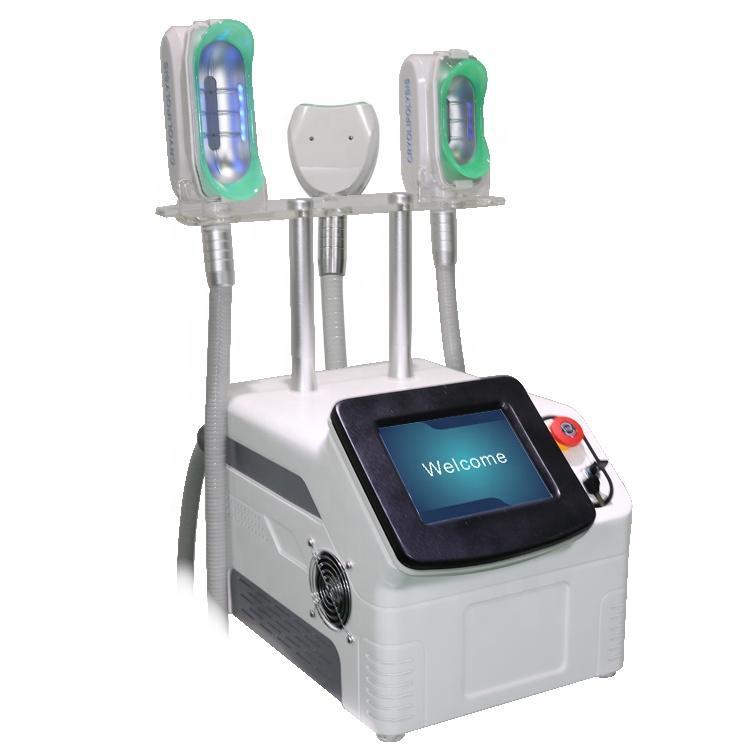 Cryo Fat Freeze en el hogar Cryopad Slim Equipment / DHL / TNT Envío gratis