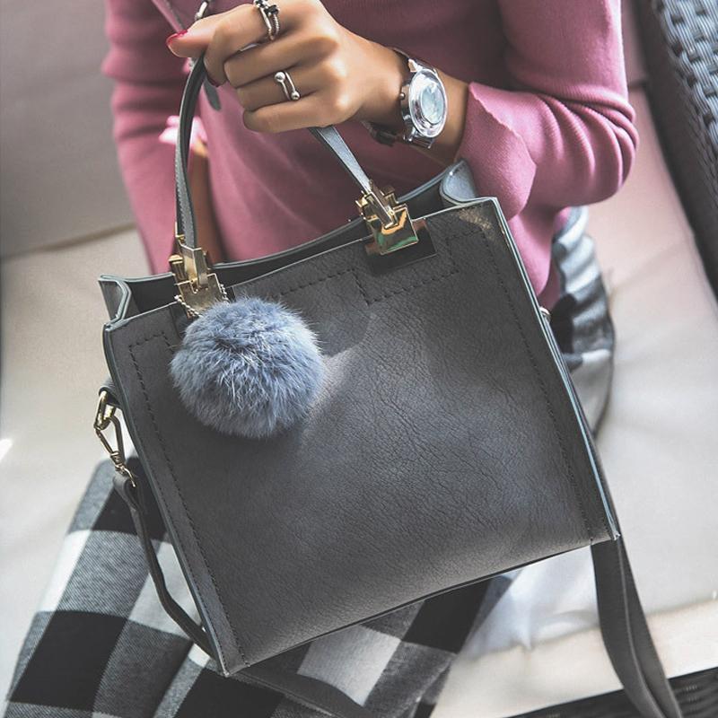 Nuevo bolso de las señoras Femenina 2020 señoras bolso de cuero pequeño bolso de mano mensajero