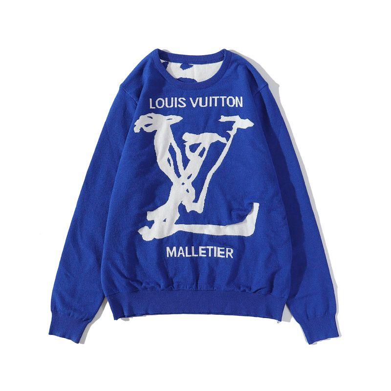 Moda Mens Designers Sweater Knitting Hoodies Mulheres Luxos camisola manga comprida Hoodies Hip Hop Pullover roupas de marca