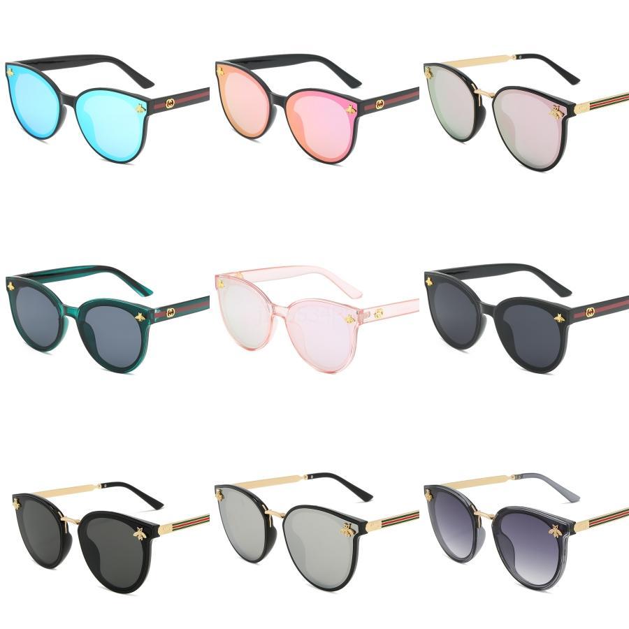 Jambes gros-bambou hommes Lunettes de soleil Polarized bois Porte Lunettes de soleil avec des lunettes de mode bois de détail pour les hommes et les femmes # 735