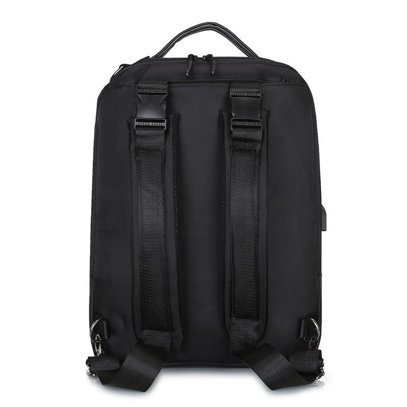 حقيبة الظهر 15.6 بوصة حقيبة يد نساء الرجال حقائب الكمبيوتر حقيبة كمبيوتر محمول كبير التسوق حقائب السفر WJJ