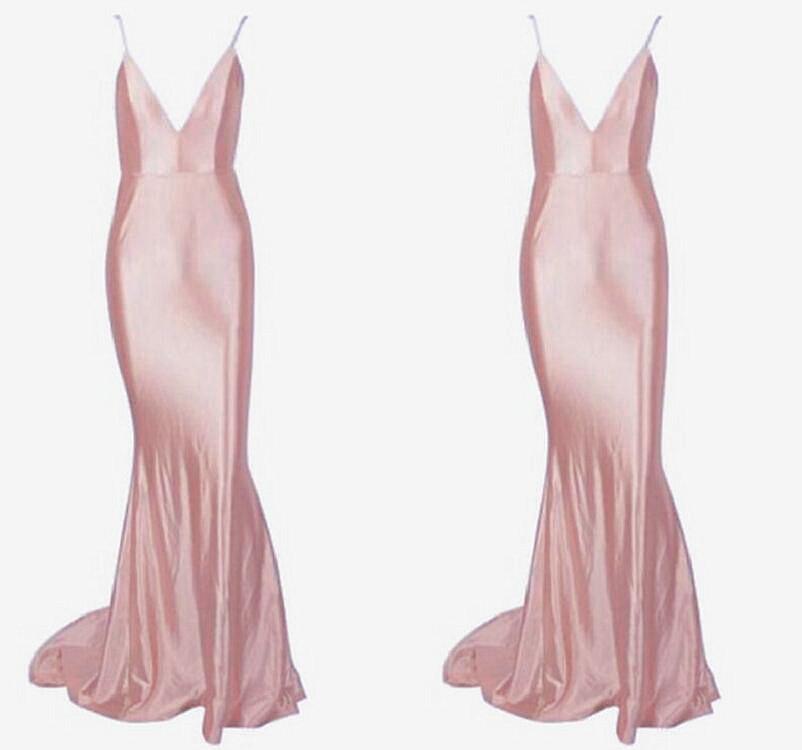 2020 атласная коктейль платья Русалка плиссированные Дешевые Длинные вечерние платья Pageant платья для платья партии выполненном на заказ