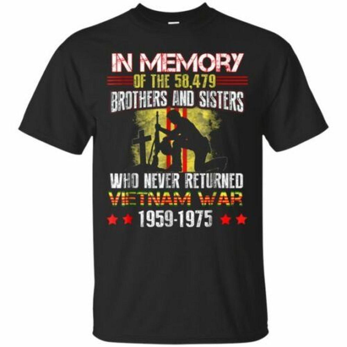 Veterano del Vietnam nella memoria della guerra del Vietnam T-shirt noi uomini Trend 2020 Cotton