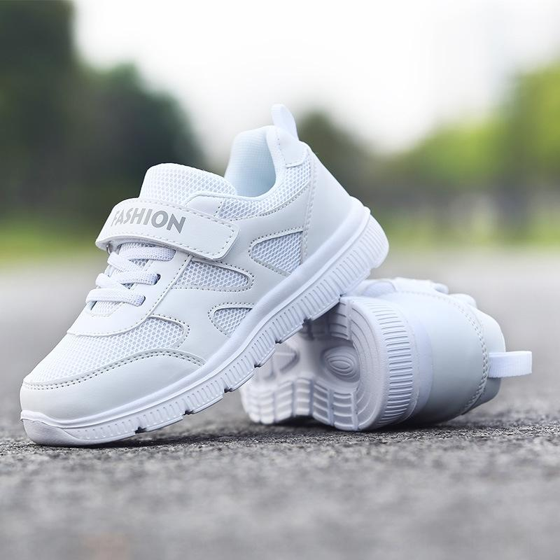 Childrens 2020 Sports Mesh Sneakers New