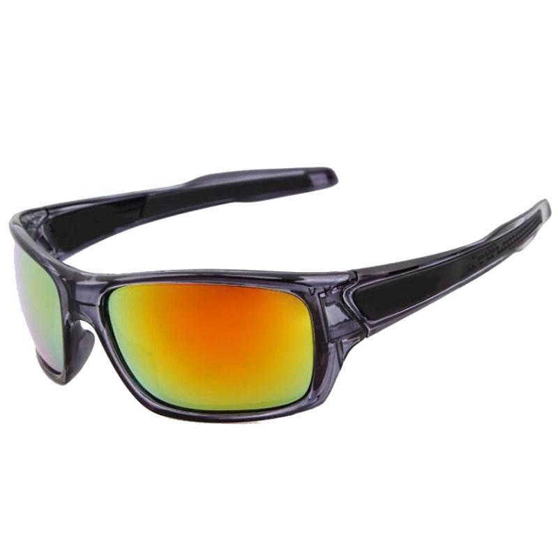 Горячие Продажи Летние Мужчины Вождение Солнцезащитные Очки Спортивные Очки Женщины Goggle Велосипедные Очки UV400 8 Цвета 9263 Бесплатный корабль