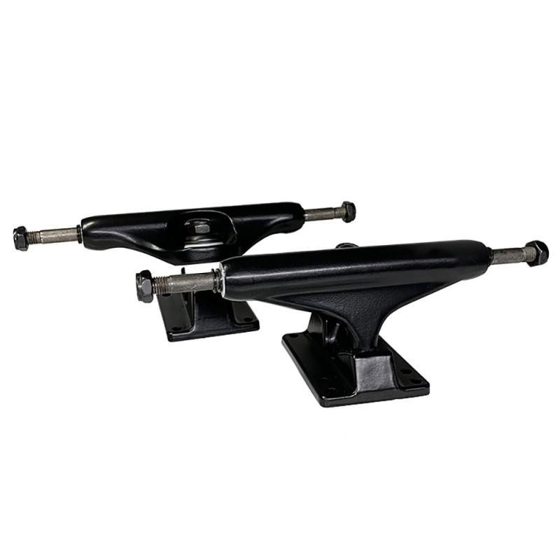 2020 1set Skateboard Ponte Staffa Casting professionale Skateboard Accessori Parti