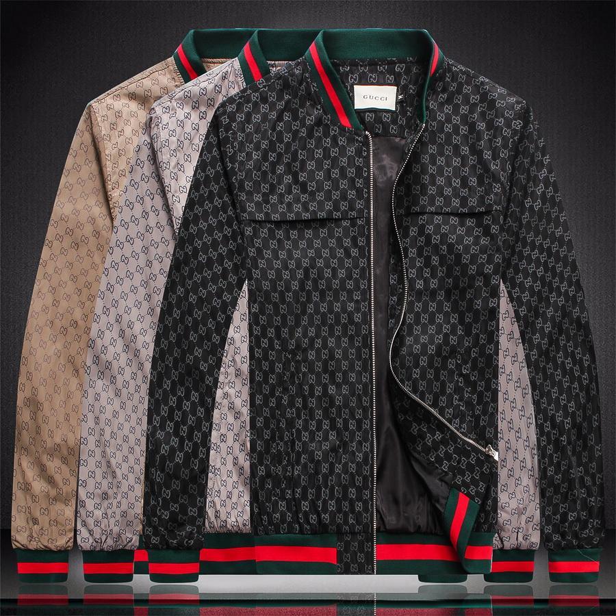 2020 nouveaux vêtements de plein air décontracté hommes coupe-vent hiver veste des hommes de mode chemise zippée veste design design hommes de haute qualité