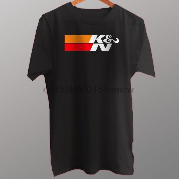 K&ampN High Performance T-Shirt Cotton
