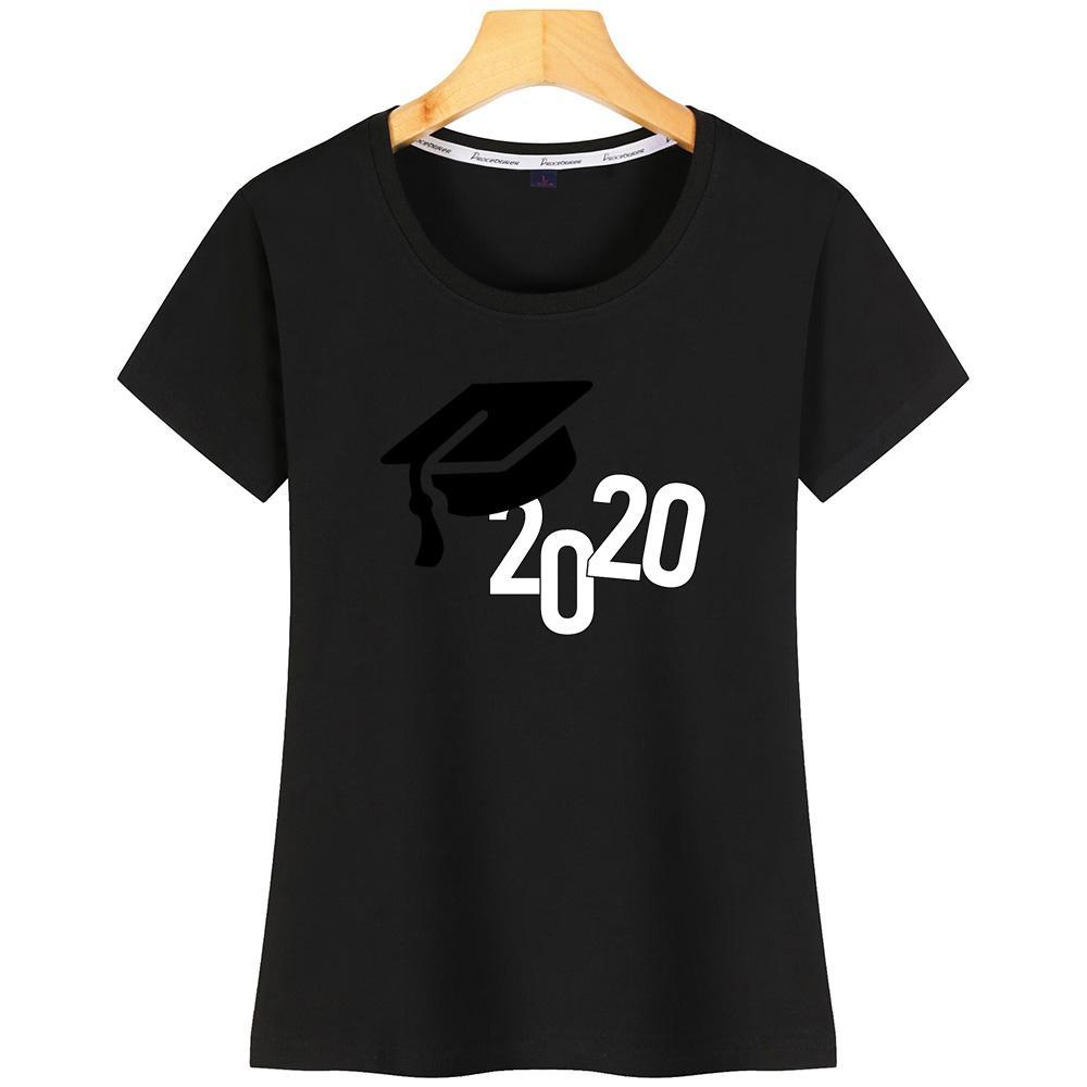 Kadınlar Gevşek Ç Boyun Özel Yeni Stil için Cap 202 Kadın T gömlek tişört