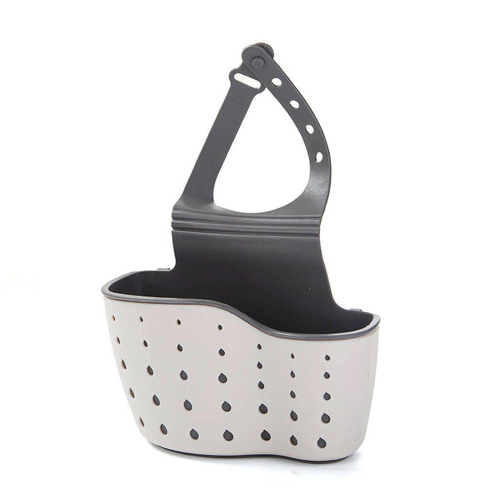 Creativa del fregadero bolsa Artículos del hogar práctico y duradero Popular Producto