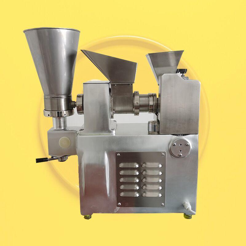 2020/high quality/stainless steel automatic commercial samosa making machine spring roll dumpling maker ravioli machine