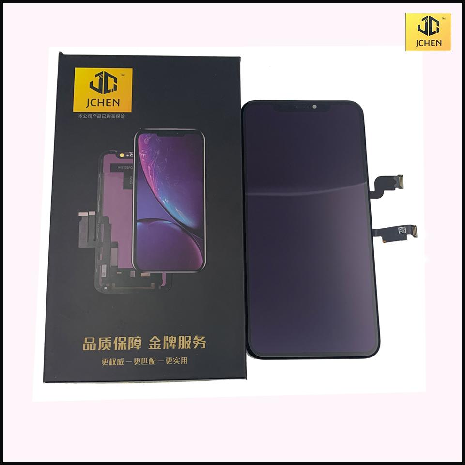 TFT incell For iPhone XS Max LCD display Replacement 3D Touch Screen Digitizer Full Assembly LCD Display Black Color 6.5 inch Free DHL