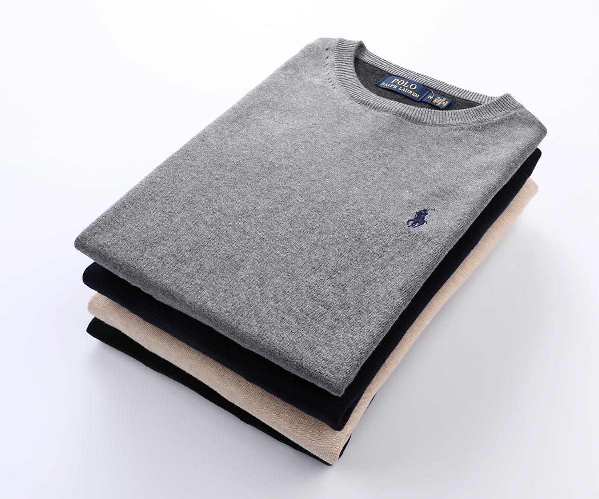 2020 Twisted Men Needle Pull en tricot de coton o Pull col couleur unie Pull Pulls Homme Homme Taille M-XXL Livraison gratuite couleur plus