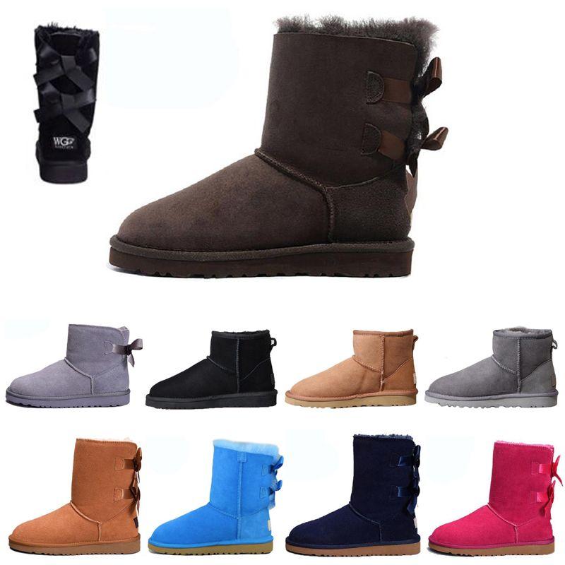 Cheap Snow Boots